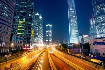 智慧城市建设是一项长期任务,只有开始没有结束