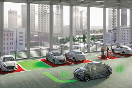 软件模块化,助力自动驾驶汽车系统研发